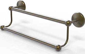 Allied Brass Prestige Monte Carlo 36 in. Double Towel Bar - PMC-72/36-ABR