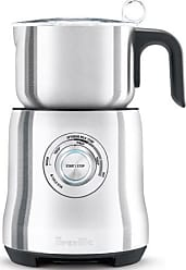 Breville Stainless Milk Cafe Milk Warmer