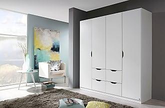Schränke (Schlafzimmer) in Weiß: 857 Produkte - Sale: bis zu −52 ...