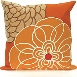 Liora Manne Disco Indoor / Outdoor Throw Pillow Blue - 7SC2S411803