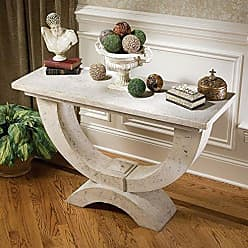 Design Toscano The Moderno Arch of Stone Console Table