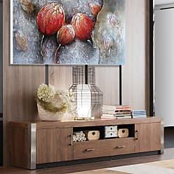Eagle Furniture Low Profile TV Console - TV-2199 WAL