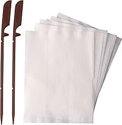 Fackelmann Bolsa Lavar Prendas Delicadas Blanco 1 ud. Polietileno 30x40cm