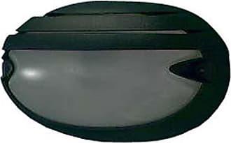 Plafoniere Per Esterno Prisma : Prisma plafoniera superdelta ovale bianca e w