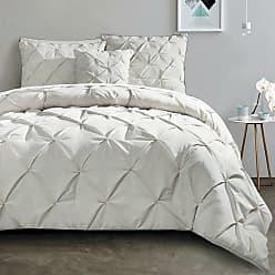 VCNY Carmen 4 Piece Comforter Set by VCNY Burgundy, Size: Queen - CMN-4CS-QUEN-OV-BU