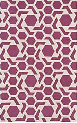 Kaleen Rugs Revolution Collection REV05-92 Pink Hand Tufted 2 x 3 Rug