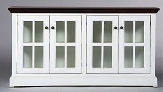 Eagle Furniture West Winds 63 in. Credenza Concord Cherry - WW331763AGCC