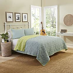 Ellery Homestyles Vue Quilt Set, Full/Queen, Zuma Beach