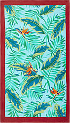 Yves Delorme Tropical Beach Towel
