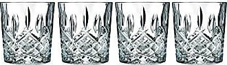 Waterford Marquis by Waterford 165118 Markham Double Old Fashioned Glasses, Set of 4