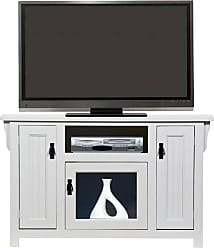 American Heartland 49.5 in. Poplar TV Stand - Assorted Finishes - 85847EAM
