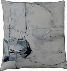 Moe's WOYBR TS-1013-37 Trajectory Velvet Cushion W/Feather Insert