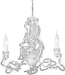 Eurofase Lighting Fantasia Chandelier