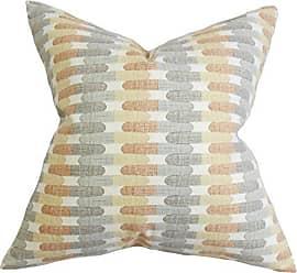 The Pillow Collection Helaine Zebra Print Bedding Sham Slate King//20 x 36