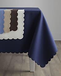Matouk Savannah Tablecloth, 108 Round