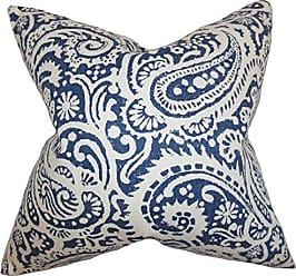 The Pillow Collection Ahuva Geometric Bedding Sham Terrain King//20 x 36
