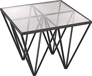 Dimond Home Geometric Side Table