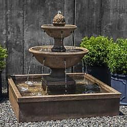 Campania International La Mirande Outdoor Fountain - FT-289-AL