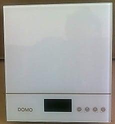 Vert 7,5 x 7,5 x 23,5 cm Domo DO436BL-BG Bouteille Plastique