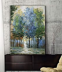WEXFORD HOME Afternoon Light Gallery Wrapped Canvas Wall Art, 24x36