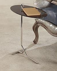 Interlude Home Draper Martini Table