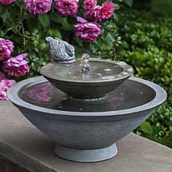 Campania International Wychwood Outdoor Fountain - FT-292-AL