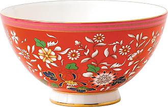 Wedgwood Wonderlust Bowl - Crimson Jewel
