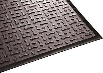 Guardian Floor Protection Triple-Flex Scrape Anti-Bacterial Utility Floor Mat, Size: 3 x 10 ft. - 24031005SCR