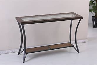 United Furniture Simmons Transitional Console Table - 7319-49