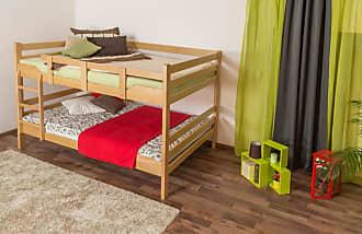 Easy Möbel Etagenbett : Etagenbett stockbett easy möbel k n kopf und fußteil gerade