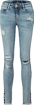 Coolcat Femmes Super Ydrewtape Skinny Denim Jeans v6zwvpx