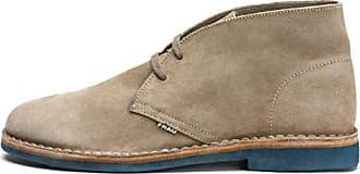 Para Derby Eu Sneakers De sughero Sugh 44 Frau Zapatos Cordones Hombre Beige OwUXWxqFI