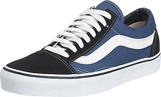 Is Old Vans Eu erwachsene Unisex Skool SneakersColour Bluenavy37 8nNwOPkX0