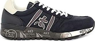 Blu 40 Premiata Sneaker 3247 Lander 8wH4YAq