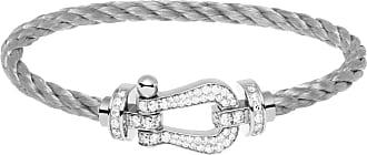 Argent ArgentéAchetez En Bracelets Jusqu''à −50Stylight SzVpLUqjMG