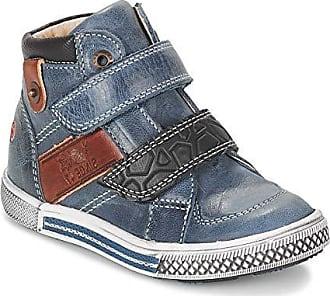 Boots Jungen Stiefelletten 30 boots braun Blau Gbb Rendall q01aw6O