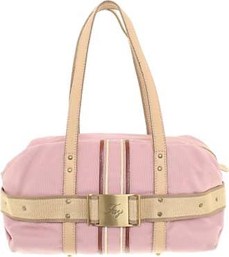 Aus Gebraucht Pink Rosa Damen Fay Handtasche Canvas AxFEwaqZq