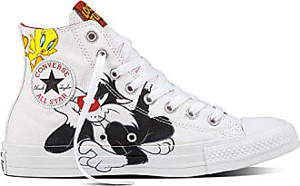 Eu Star Limited Rivalry · Yellow All Taylor Chuck Looney Tweety Tunes 28 5 Edition Uk 9 Converse White Cm 158886c 43 Black Collection High qft1x0w