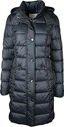 navy Nicht Weber 80296 Edition Manteau Mantel Wolle Bleu Gerry Femme q81PBxq
