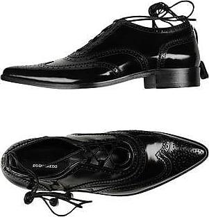Zapatos Cordones Calzado Dsquared2 Zapatos Calzado Dsquared2 Cordones De De Ftwq6H
