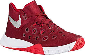 Mens Red M Hyperquickness Shoes 749883 Tb Basketball Zoom metallic 5 university 607team Nike white9 2015 Silver Red Us dCxBWQroeE