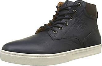 42 032 Zapatos Hombre Para Bleu marine Vektors Cordones Tbs Eu Derby De TwAnOvzx