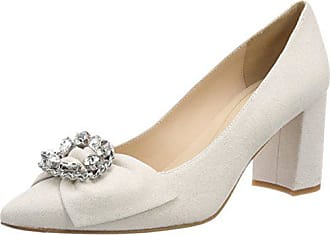 De nacar Femme n Chaussures Blanc 40 Cassé Unisa Kibut Eu my Mariage Iqw74T