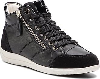 Sneakers D C9999 Myria Geox Black 08522 C D6468c T6dfWaxw