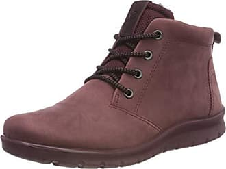 Rot Boot Femme Babett wine Ecco 2278 Bottines 35 Eu 4Iw1qOB