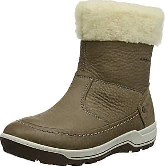 da Snow 1175 betulla Lite Eu donna Boots Beige 38 Ecco Trace x7PwIAgU