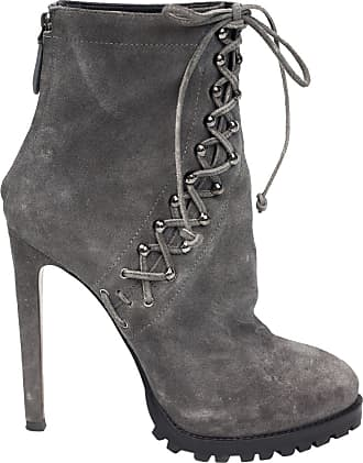 Occasion Alaia Alaia Occasion Boots qvYO1wp