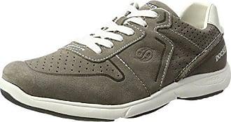20044 HommeGrisgrau Dockers Basses 40ml001 Gerli Eu 300200Sneakers By 1lKcJTF