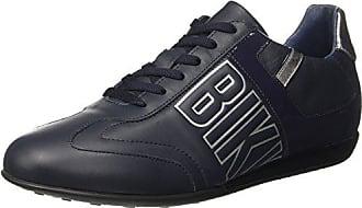 Bleu45 186Sneakers Bikkembergs R evolution Basses Eu Dirk HommeBleu Okn80wPX