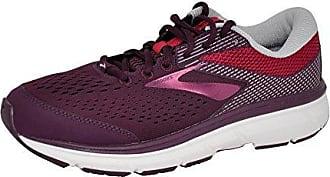 Running Brooks grey 10 Violet pink 527 Dyad De Eu purple Femme Chaussures 38 5 6q1wgqxI